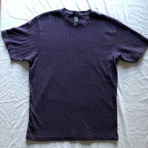Banana Republic Purple Shirt